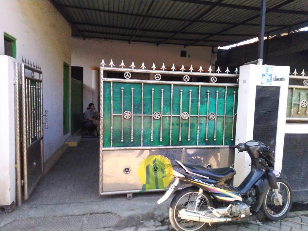 Rumah Cipondoh