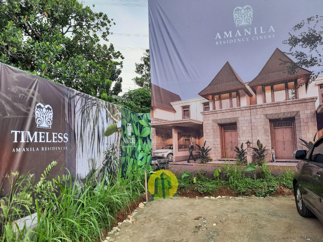 Amanila residence