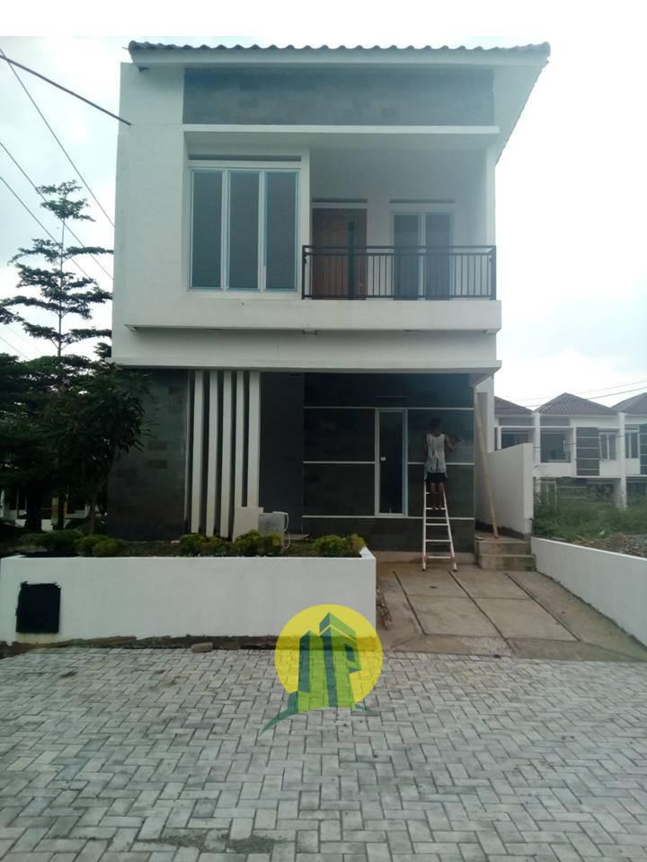 Rumah Milenial dekat Tol Pondok Cabe