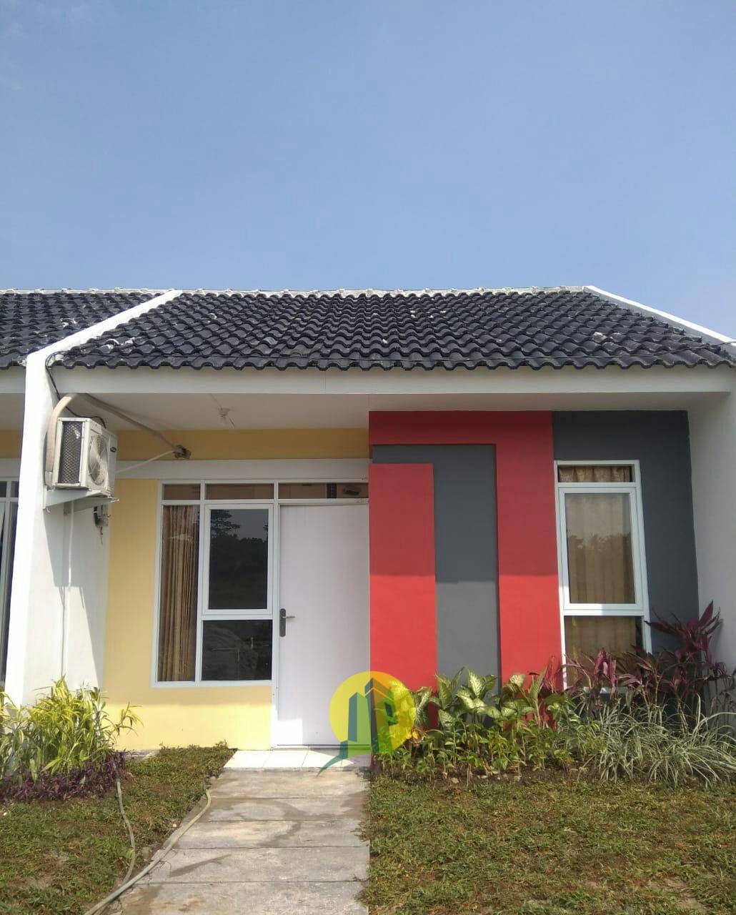 Rumah Murah Subsidi Berkualitas dekat Stasiun Cikoya Tangerang