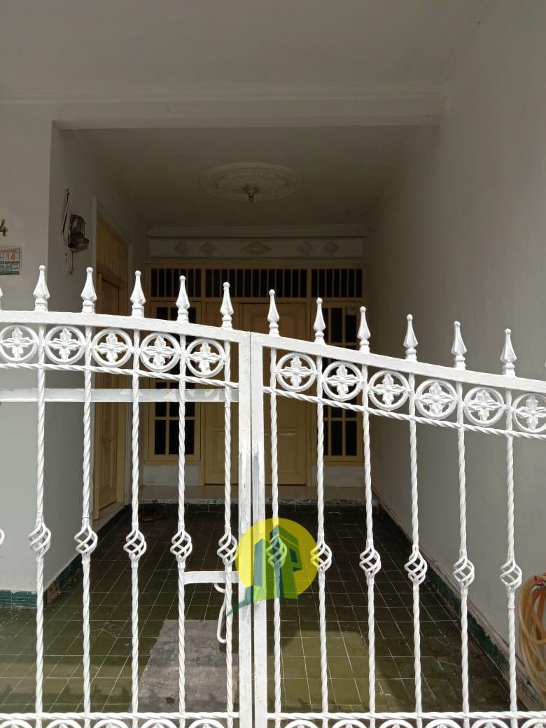 Rumah Bagus siap huni di Bencongan, Kelapa Dua, Tangerang