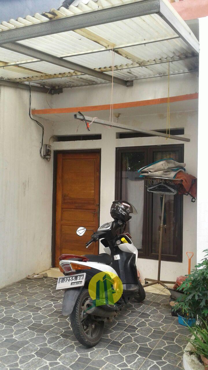Dijual Rumah Murah 2 lantai di Jatiluhur, Jatiasih Bekasi