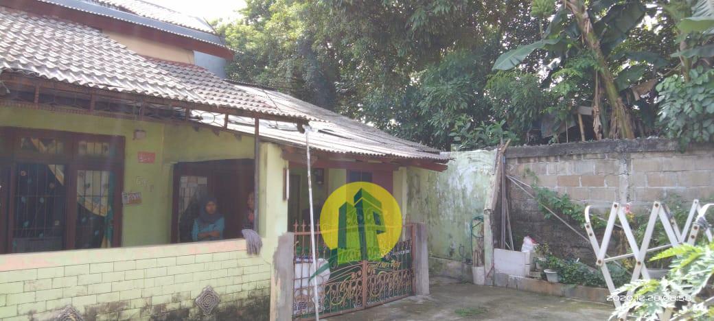 Rumah Second di Mangun Jaya 2 Tambun Bekasi