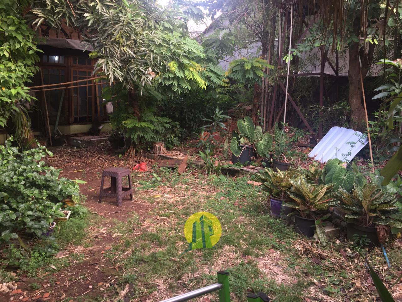 Rumah Cantik nan Luas di Pondok Bambu Jaktim