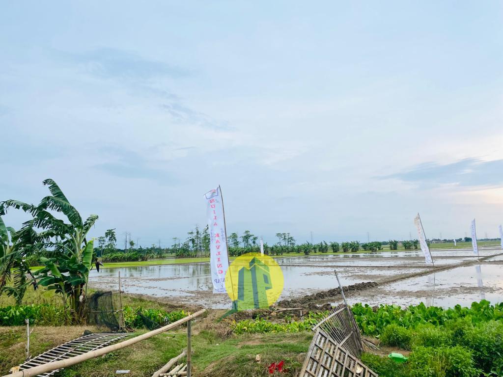 Kavling Syariah di Tambelang, Sukatani, Karang Sentosa Bekasi