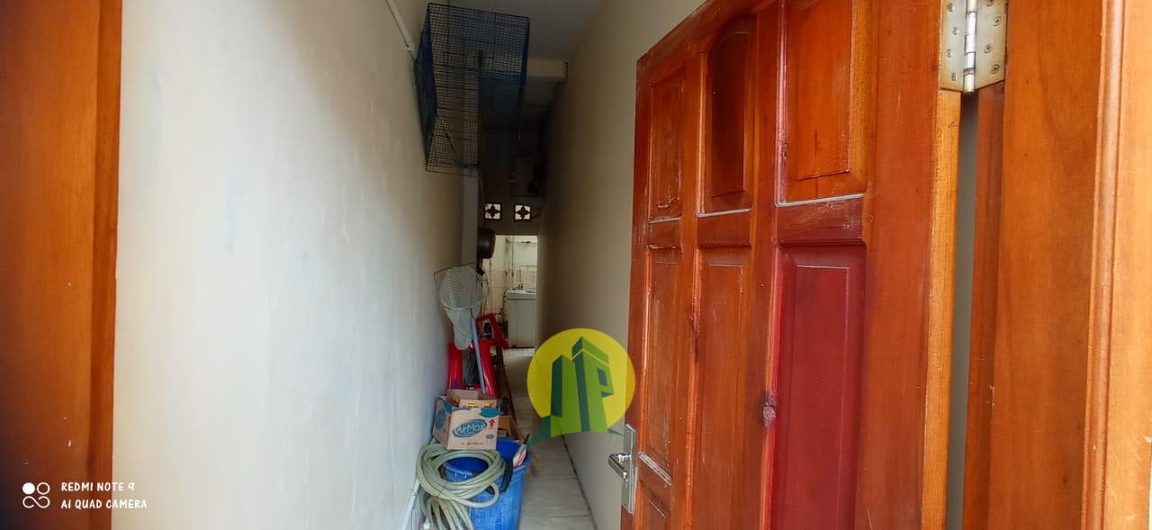Rumah Second Mewah dan Elegan di komplek Perumahan Serang Banten