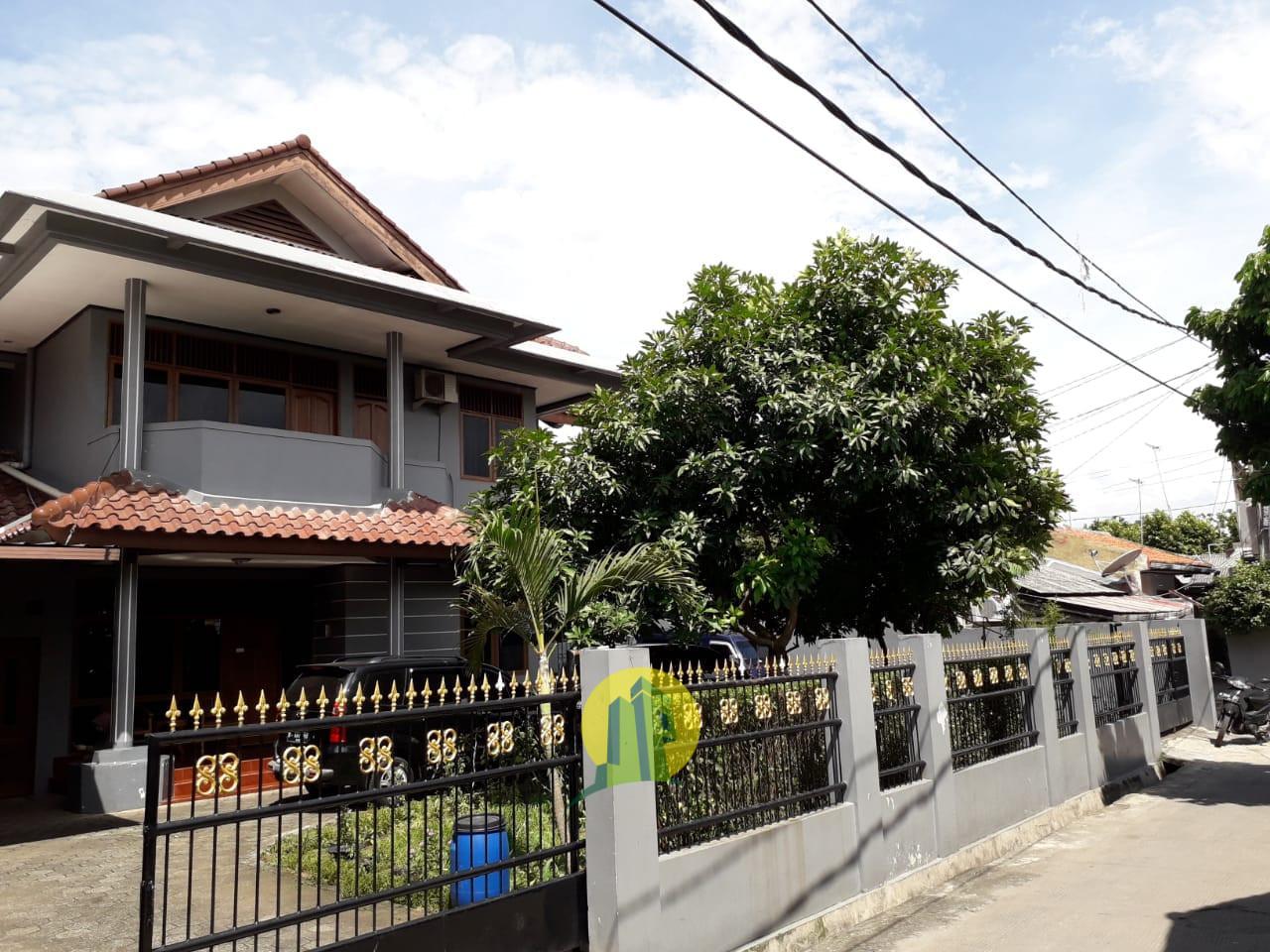 Rumah ciracas