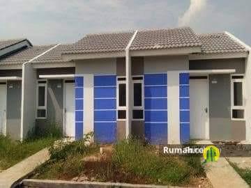 Rumah Subsidi Eksklusif di Sukatani, Rajeg, Tangerang
