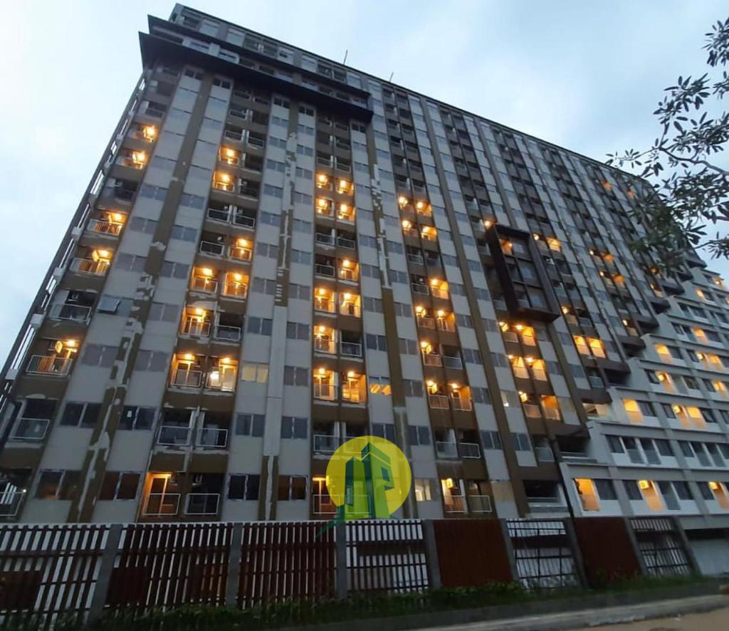 Apartment Terbaik Terhubung Stasiun LRT Jatibening