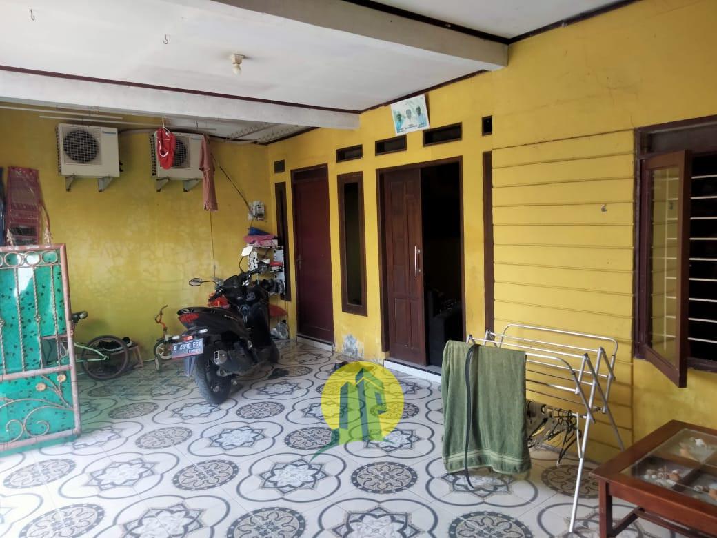 perum villa taruma jaya