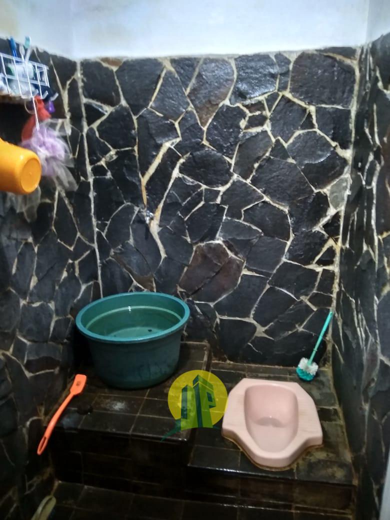 Rumah siap huni di satria mekar tambun Bekasi