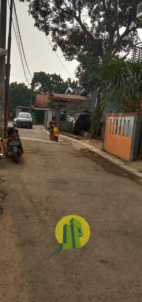 Rumah minimalis 2 Lantai lokasi strategis di Pondok kacang,Tangerang Selatan